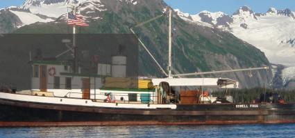 Alaska Marine Response